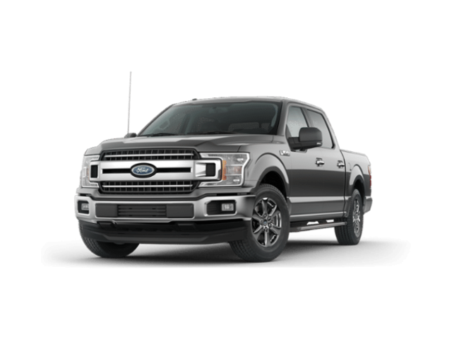 New 2018 Ford F-150 XLT Truck SuperCrew Cab for sale in Charlotte, NC